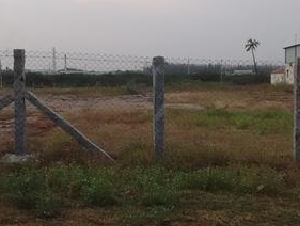 Vacant Land for Sale at Thirumazhisai