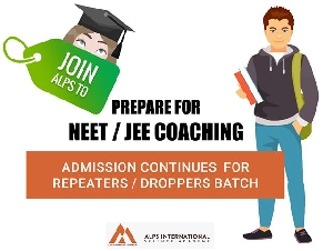 Best NEET Coaching Centre in Kerala call: +91 7593853333, www.alpsacademy.in