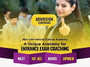 IIT-JEE Coaching Centres in Kerala call: +91 7593853333, www.alpsacademy.in