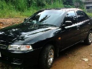 Mitsubishi Lancer Lxd 2.0, 2002, Diesel